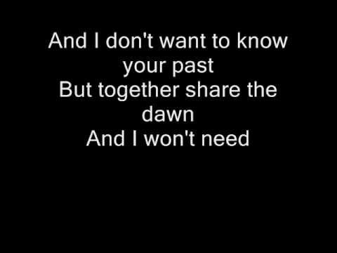 Pearl Jam - Parachutes Lyrics