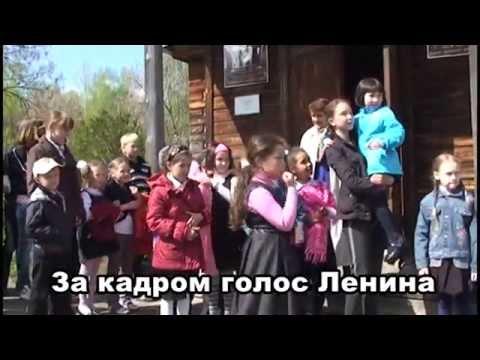 Дворянское гнездо. Ленино-Кокушкино