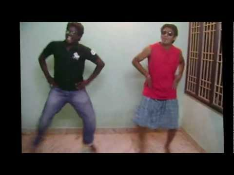 Psy - Gangnam Tappu Tippu Style video