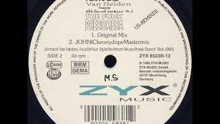 Armand van Helden - The Funk Phenomena (Original Mix / JOHNICkennydopeMastermix)