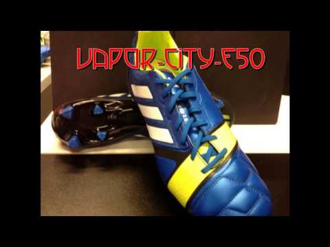 Unreleased Football Boots 2013/2014!!
