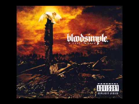 Bloodsimple - What If I Lost It
