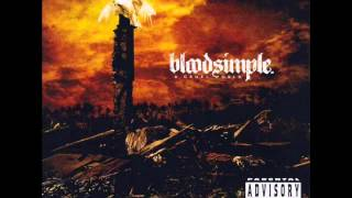 Watch Bloodsimple What If I Lost It video