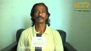 Kaththi Thangam At Adhiram Movie Team Interview