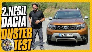 Dacia Duster Test Sürüşü: Dacia için fazla iyi