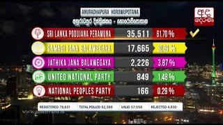 Polling Division - Horowupotana