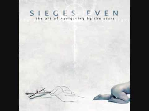 Sieges Even - Sequence IV / Stigmata