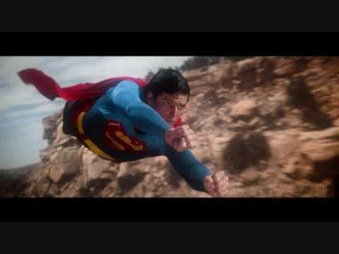 Superman 1978 completa (en fotos)