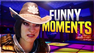 Black Ops 3: Funny Moments! Ninja Defuses, Fails & Rages!