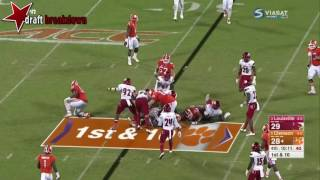Deon Cain vs. Louisville 2016