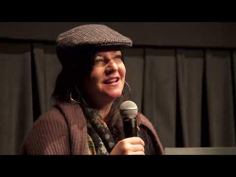 Jonny Greenwood's Score: Lynne Ramsay At BAM