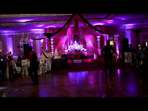 tamil wedding dance