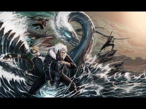 Naruto Shippuden Final Triste 13 Resurgimiento de un Grande