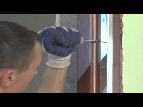 Drzwi zewnętrzne olsztyn + montaż