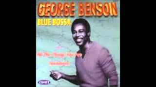 Watch George Benson Invitation video