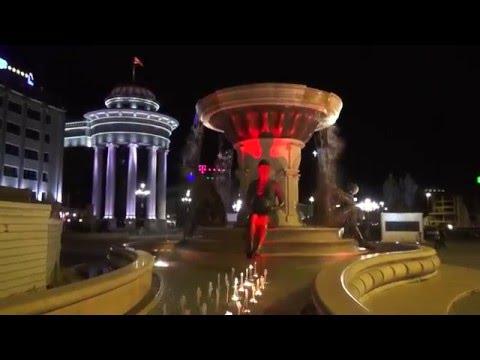 Что посмотреть в Македонии в первую очередь?