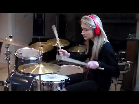Download Lagu  The Middle by Zedd, Maren Morris and Grey Drum Cover Mp3 Free