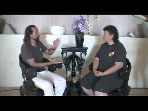 Interview with Nassim Haramein Bridge between science and spirituality