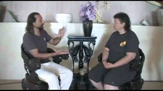 Nassim Haramein - Bridge between science and spirituality