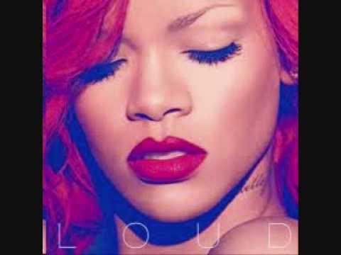 Rihanna Loud full album download