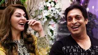 Starry Nights With Sana Bucha Episode 12