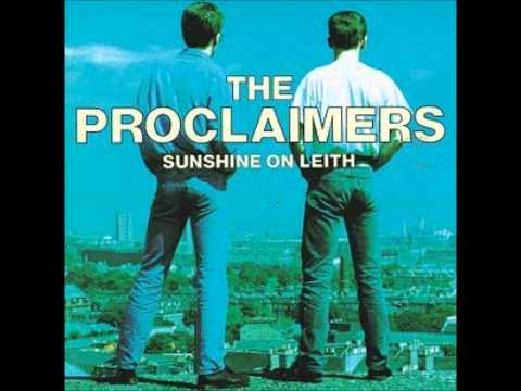 Proclaimers - My Old Friend The Blues