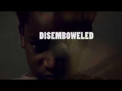 DISEMBOWELED (teaser trailer)