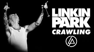Linkin Park - Crawling [Band: Classic Jack] (Punk Goes Pop Style Cover)