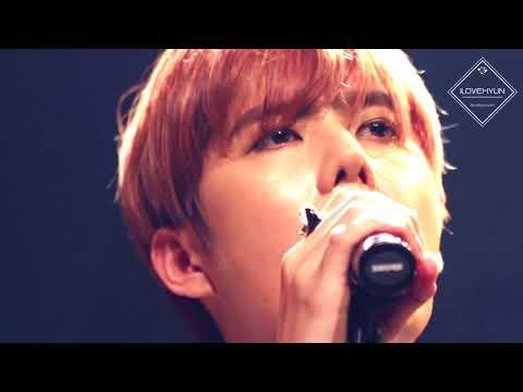 171225 [두번째 조각 : 봄to겨울] :  김규종(KimKyuJong)(SS501) - My Girl