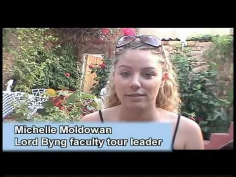 School Teacher Views on Cuba Educational Tour for her Students