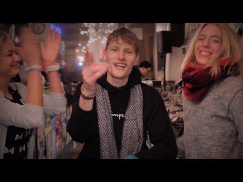 Roelie Vuitton over 'Elke Dag Apekooi' | Grunnsonic 2016 Special