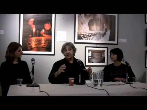 Michel Khleifi on The State of Contemporary Palestinian Cinema - Part 2