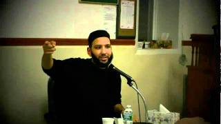 I'll fool around now, marry 'Jasmine' later…FUNNY Sh.Omar Suleiman…