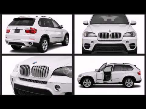 2011 BMW X5 xDrive35i Video