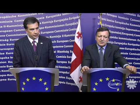 Barroso to Obama: Together we do better
