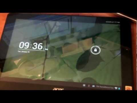 Root acer iconia a700 jelly bean 4.1.1