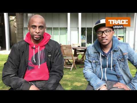Soprano et REDK parlent des artistes qui les ont influencés pour l album E=2MC s