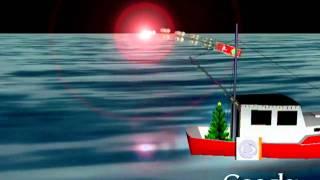 NORAD Tracking Santa's Journey