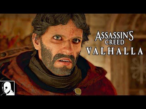 Assassins Creed Valhalla Belagerung von PARIS Gameplay Deutsch #12 - ODO Boss Fight