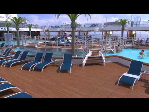Royal Princess: The Ultimate Preview