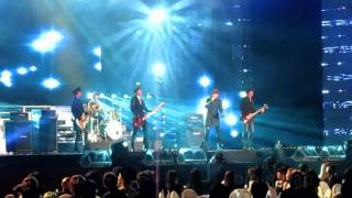 [Fancam] 21st Seoul Music Awards 2012 FT Island