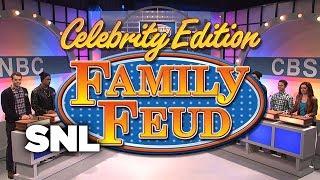 Family Feud - Saturday Night Live
