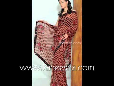 Fashion Indian Saris 2011, Indian Fashion Boutiques Sarees