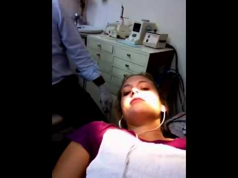 Indian root canal ! Do it! ( warning actual procedure)