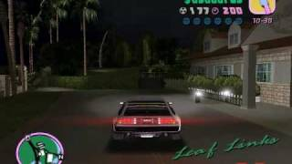 GTA Back to the Future: Hill Valley mod - My way to find Griff's bat