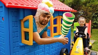 Johny Johny Yes Papa Nursery Rhymes Song by Story, Learn Colors With 2
