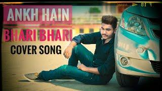 ANKH HAIN BHARI BHARI  (cover song)//RAJVEER PAREEK// VALENTINE'S DAY SPECIAL // Aatish Waghamare