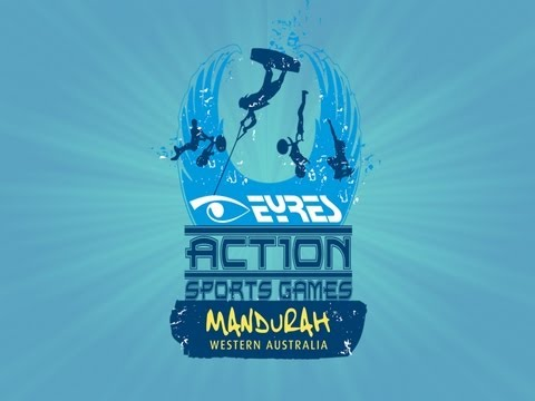 Eyres Action Sports Games. Mandurah, Australia 2013 - IWWF World Cup
