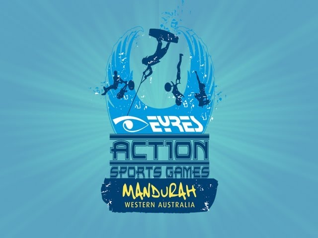 Eyres Action Sports Games. Day 1, Mandurah, Australia 2013 - IWWF World Cup