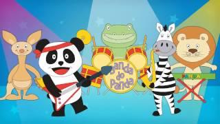 Festival Panda 2015 - Rockstar